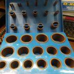 جعبه اورینگ کوماتسو